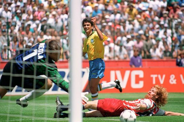 Gol de la victoria de Bebeto (deportesconhistoria.blogspot.com)