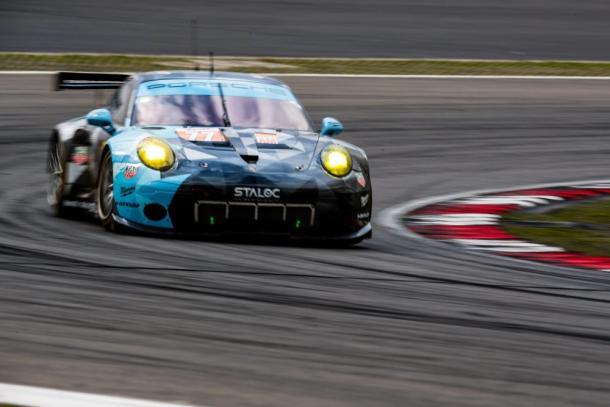 Porsche vence na classe GTE-PRO. (Foto: FIAWEC)