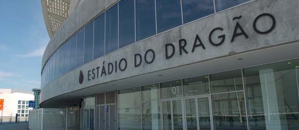 Estádio do Dragão   Fuente: fcporto.pt