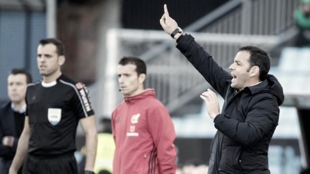 Calleja cerró una etapa gloriosa en el Juvenil A, con cuatro títulos en tres temporadas | Foto: web oficial del Villarreal CF