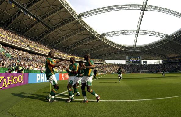 Por toda uma nação: Senegal faria história