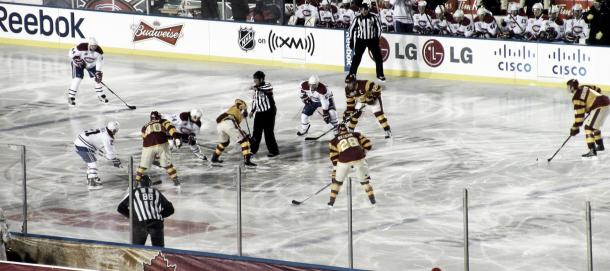 NHL Heritage Classic 2011 | Foto: Wikipedia