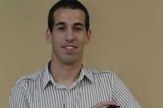 Pérez Pallas, sonriente | Foto: farodevigo.es