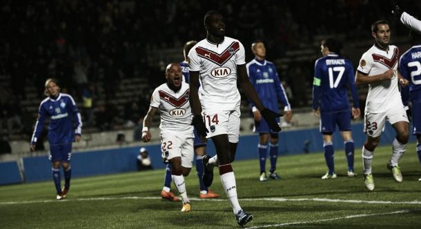 Una nueva edición del derby | Foto: Girondins Web