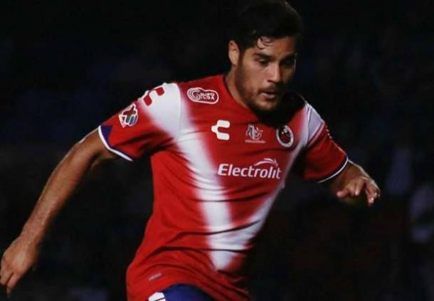Orozco buscará suerte en Tampico | Foto: Imago7