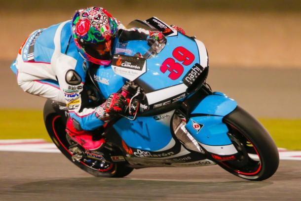 #39 Moto2 SAG Team ridere Luis Salom RIP - www.ultimatemotorcycling.com