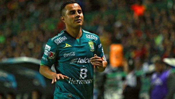 Cruz Azul vence a León en partido por el