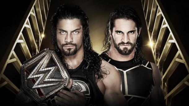 Who will walk away with WWE's prized possession? Photo- WWE.com
