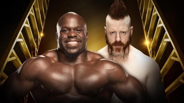 Will Sheamus squash the 'New Era'. Photo- WWE.com
