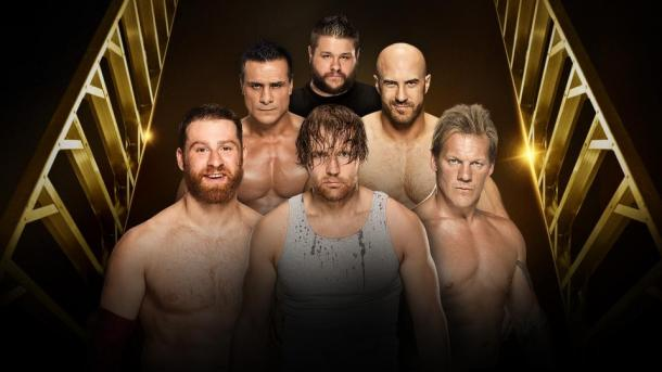 Who will be Mr. Money in the Bank? Photo-WWE.com
