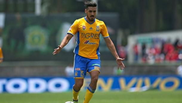 Viniegra y una nueva oportunidad en el futbol mexicano | Foto: Récord
