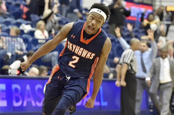 Mobley is an excellent all-around player and gives Tennessee-Martin a chance to reach the NCAA Tournament/Photo: Mike Freed/Post-Gazette