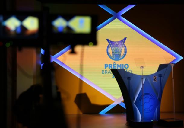 Cerimônia anual acontecerá no auditório da CBF (Foto: Kim Saito/CBF)