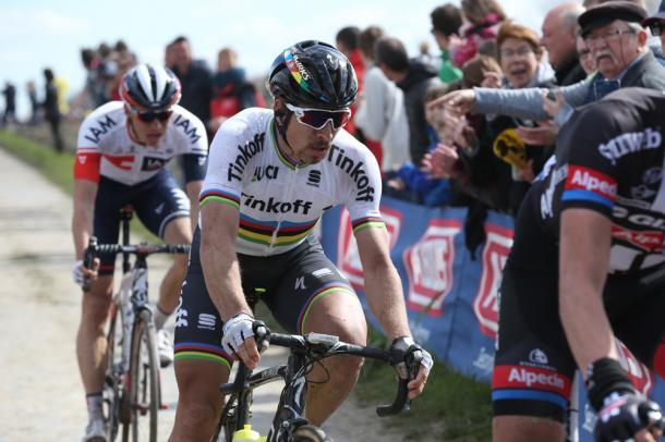 Parigi - Roubaix 2017: Van Avermaet trionfa, bene gli azzurri