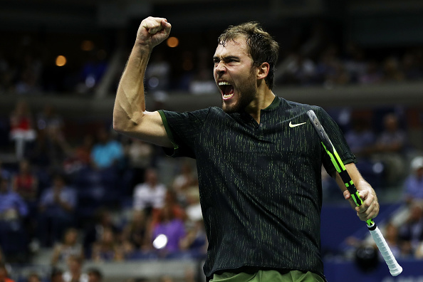 Jerzy Janowicz to use protected ranking to enter tournamrnt (Photo: Elsa/Getty Images)