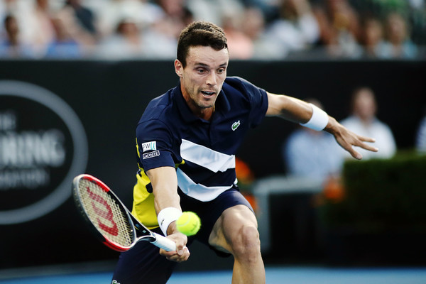 Bautista-Agut claimed a title the week prior to the US Open last year (Anthony Au-Yeung/Getty Images AsiaPac)