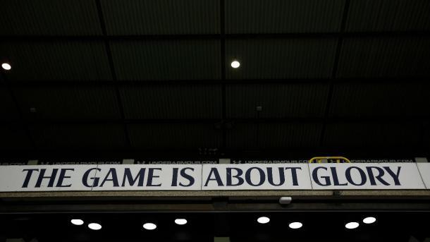 Tottenham se despidió de White Hart Lane   Foto: Premier League.