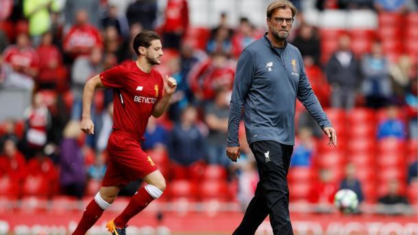 Klopp quiere llevar a Liverpool a Champions League | Foto: Premier League.