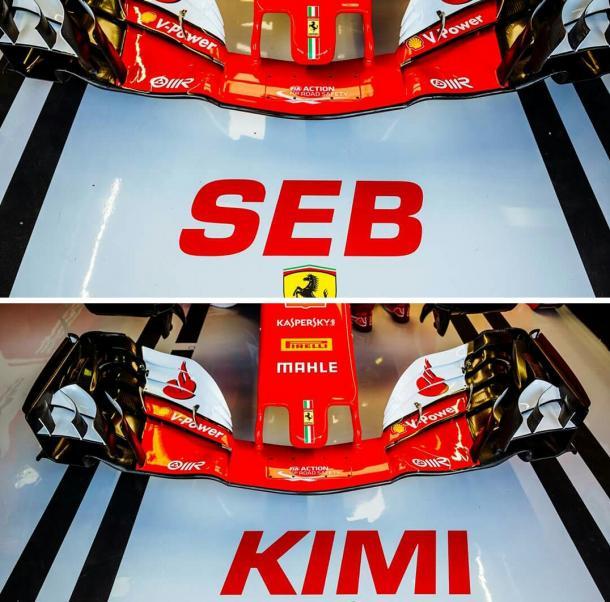 Fonte: Vavel Images/Scuderia Ferrari