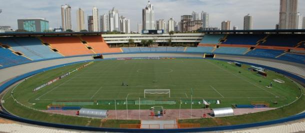 (Foto: estadioserradourada.go.gov.br)