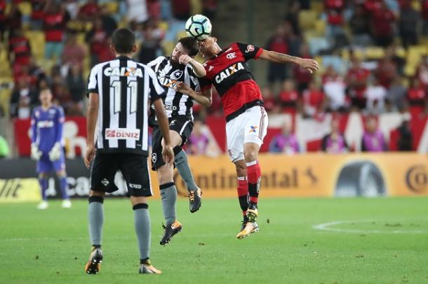 (Gilvan de Souza/ Flamengo)