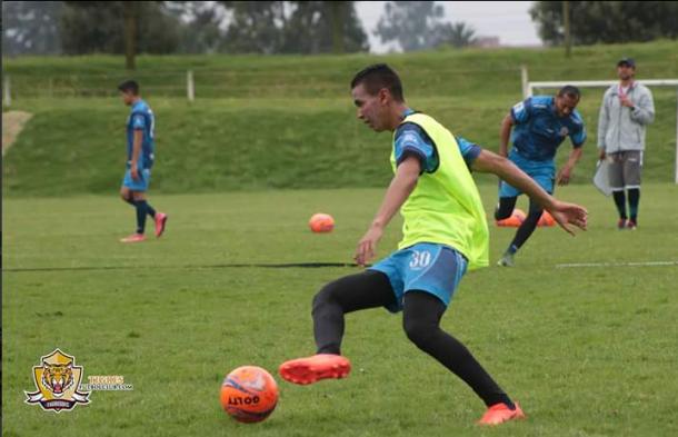 Foto: Tigres FC