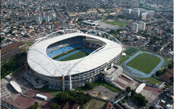 Foto: Botafogo CR