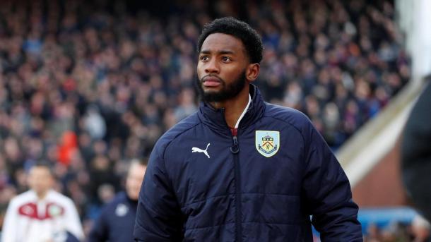 NKoudou hizo su debut pero no tuvo impacto en el juego | Foto: Premier League.