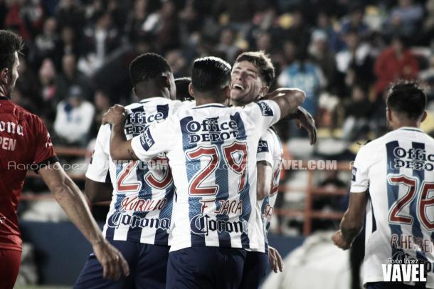Foto: Aarón López / VAVEL