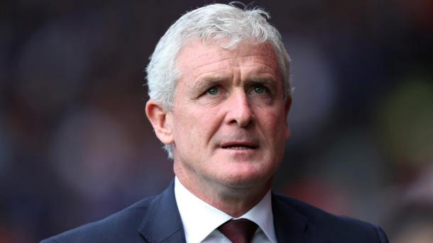 Mark Hughes | Foto: Getty Images.