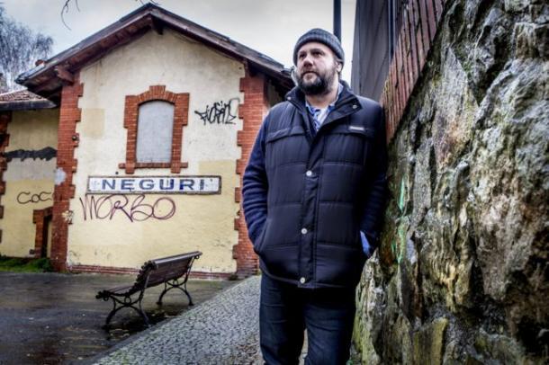 Ricardo Lezón lleva en activo en la música desde 2002 | Foto: Ricardo Lezón