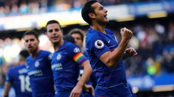 Pedro | Foto: Getty Images.