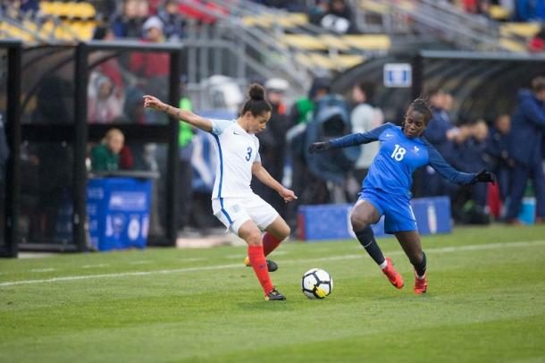 England and France are set to face the USWNT before the World Cup | Source: ussoccer.com