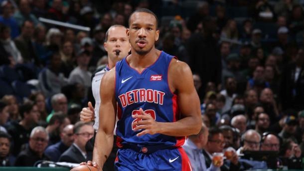 Bradley estuvo a punto de vestir tres camisetas en cuestión de pocos días | Foto: NBA.com
