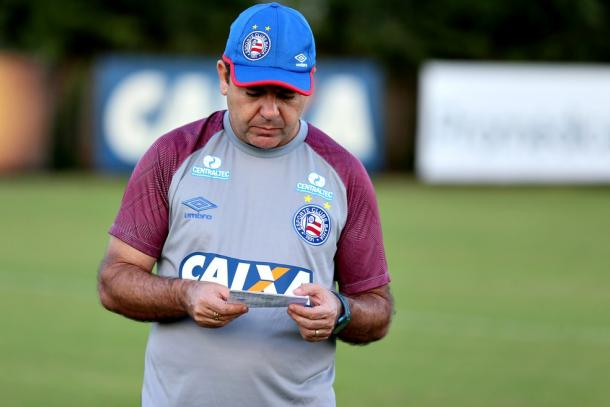 Foto: Felipe Oliveira/EC Bahia