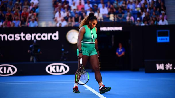 Serena Williams | Foto: Aus Open