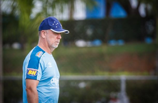 Créditos: Vinnícius Silva/Cruzeiro E.C.