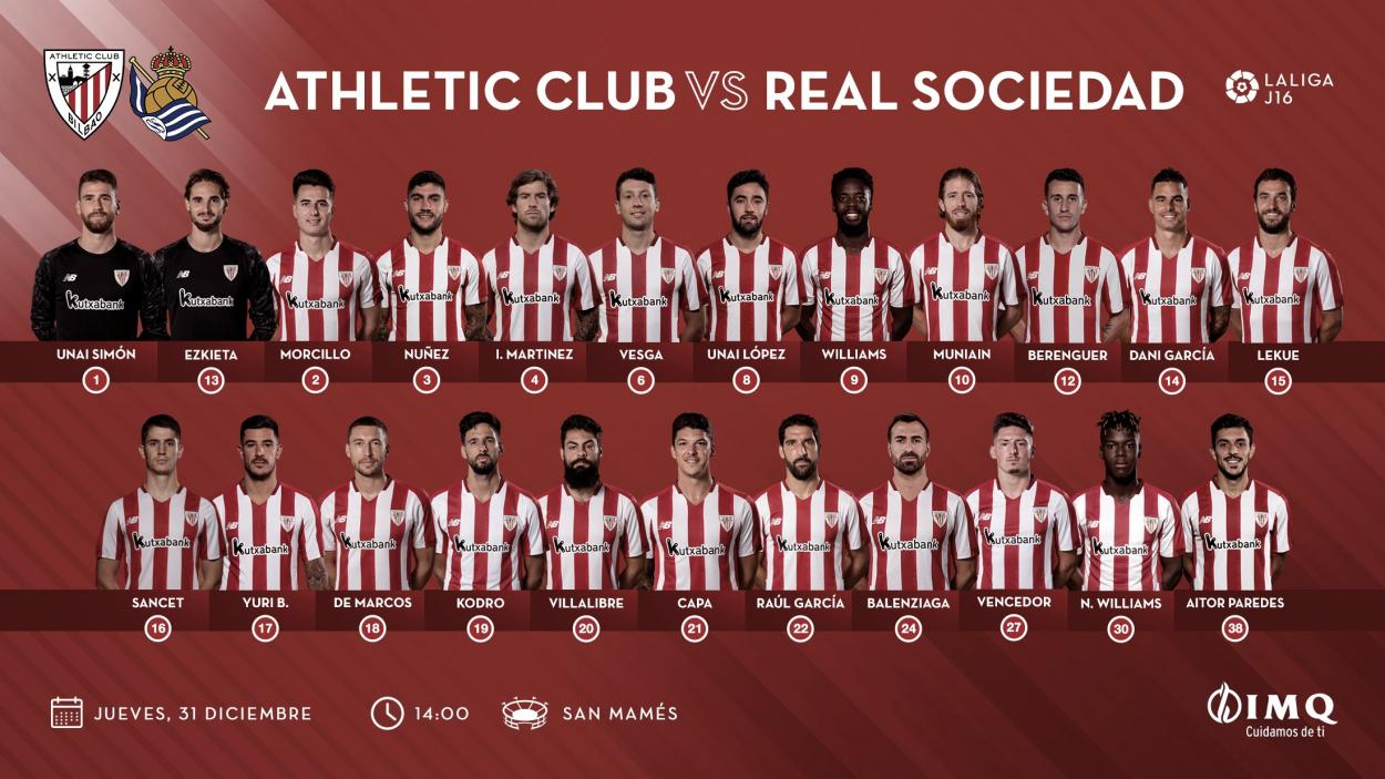 Foto: Athletic.