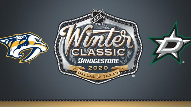 Duelo sureño en el Winter Classic   NBCsports.com
