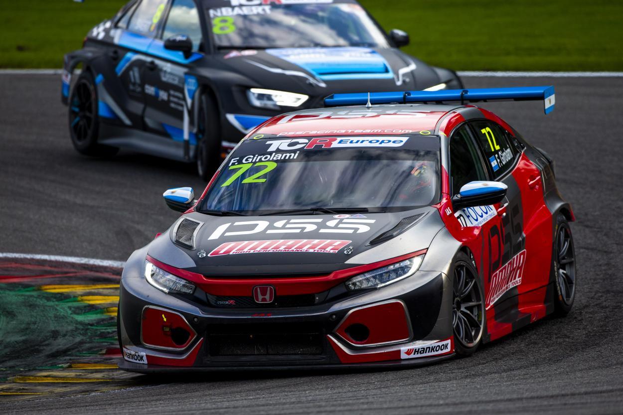 Foto: European TCR Series