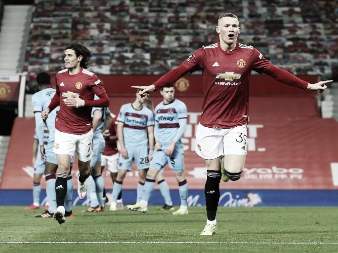 Scott McTominay marcó el gol del triunfo | Foto: ManUtd