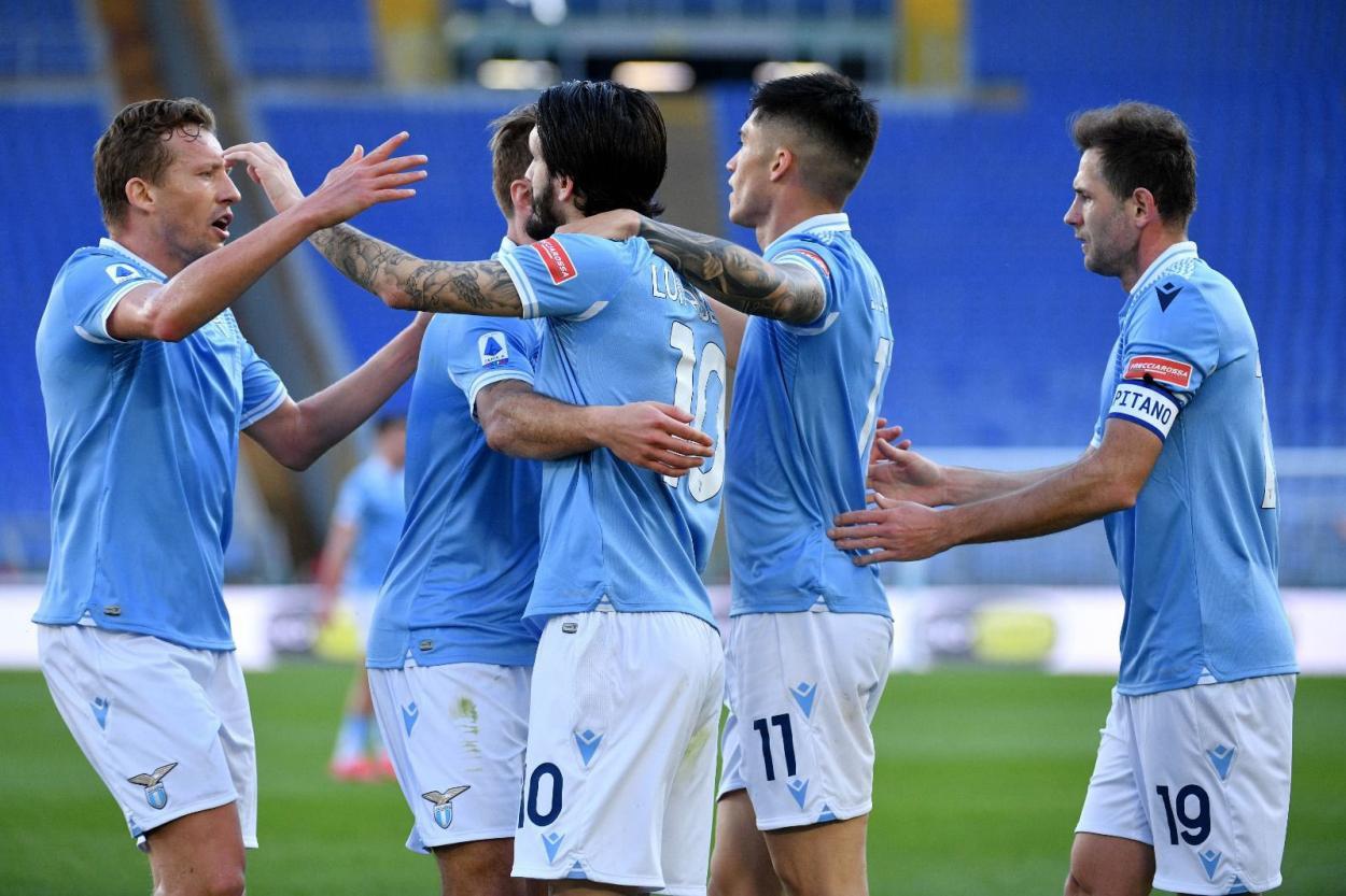 El conjunto italiano buscará vencer al gigante de Baviera. /Twitter: S.S Lazio oficial