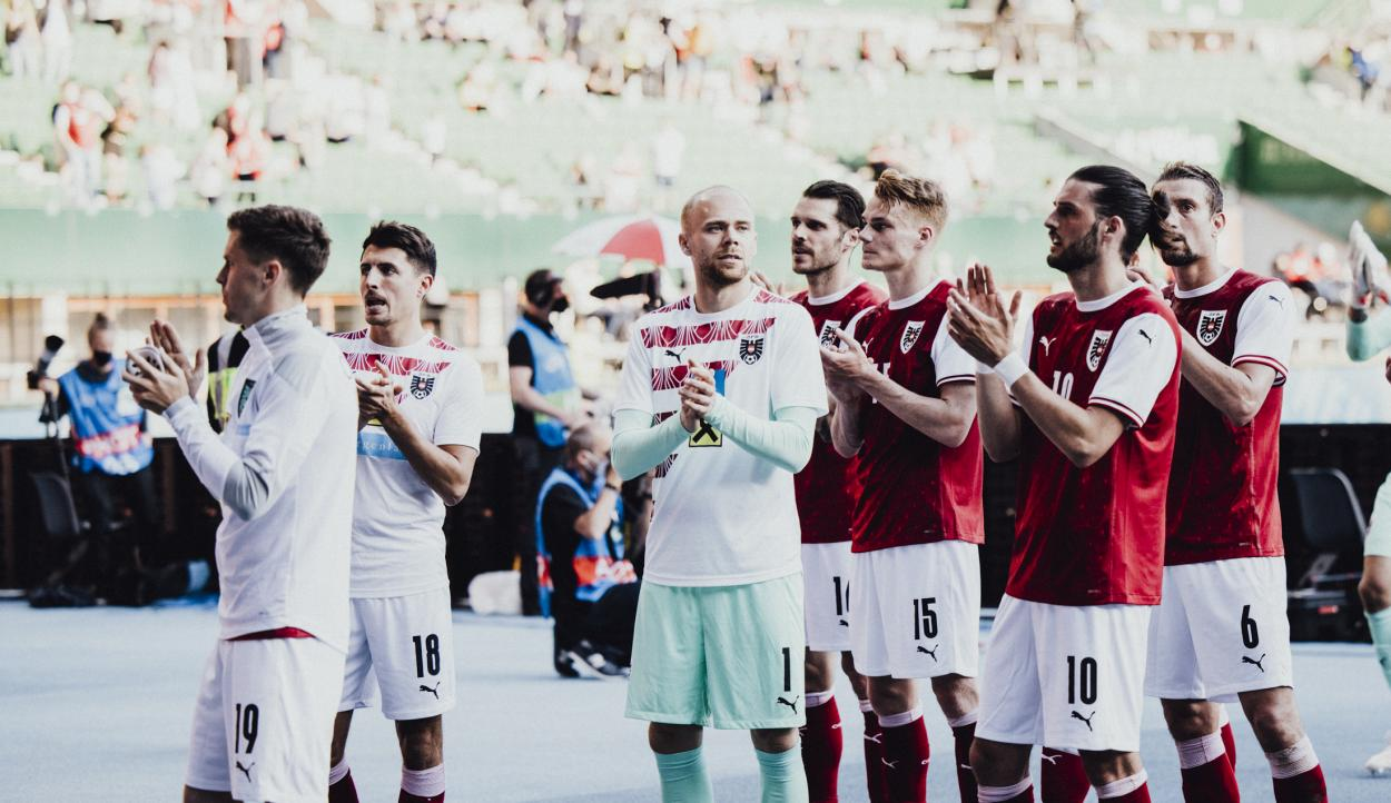 Twitter: ÖFB-oefb.at oficial
