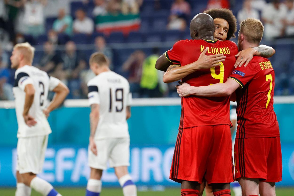 Twitter: UEFA Euro2020 oficial