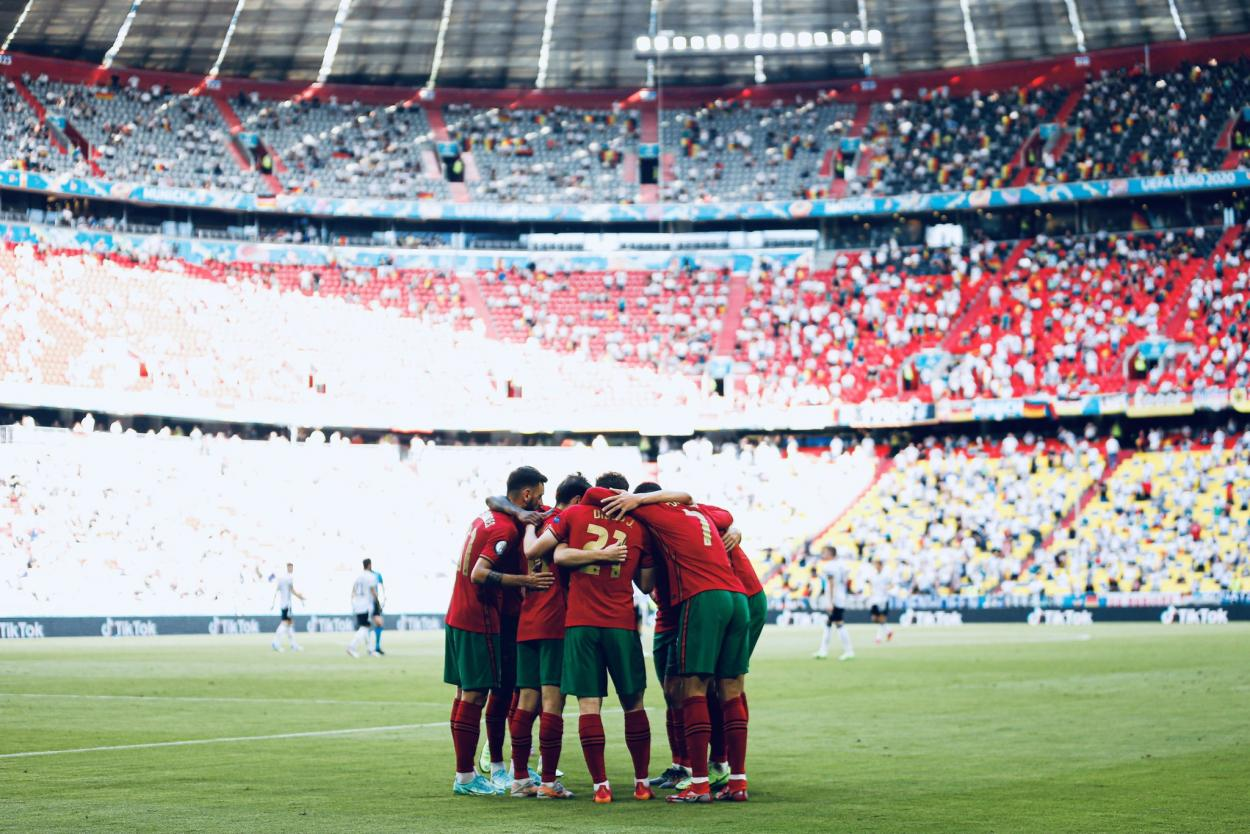 Twitter: Portugal oficial