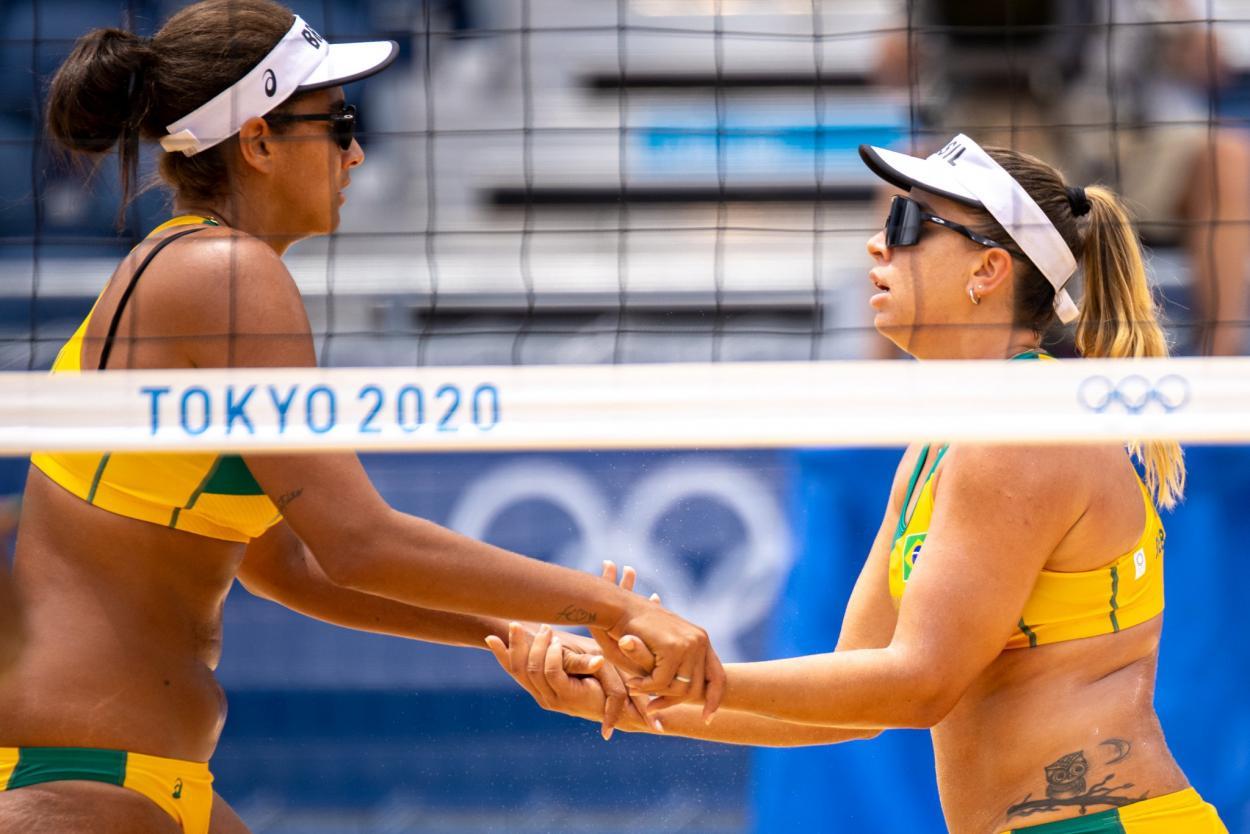 Foto: John Sibley / Reuters / Olympics Games