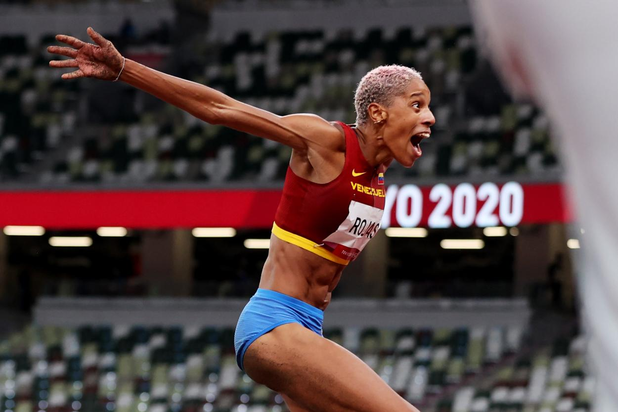 Foto: Olympics