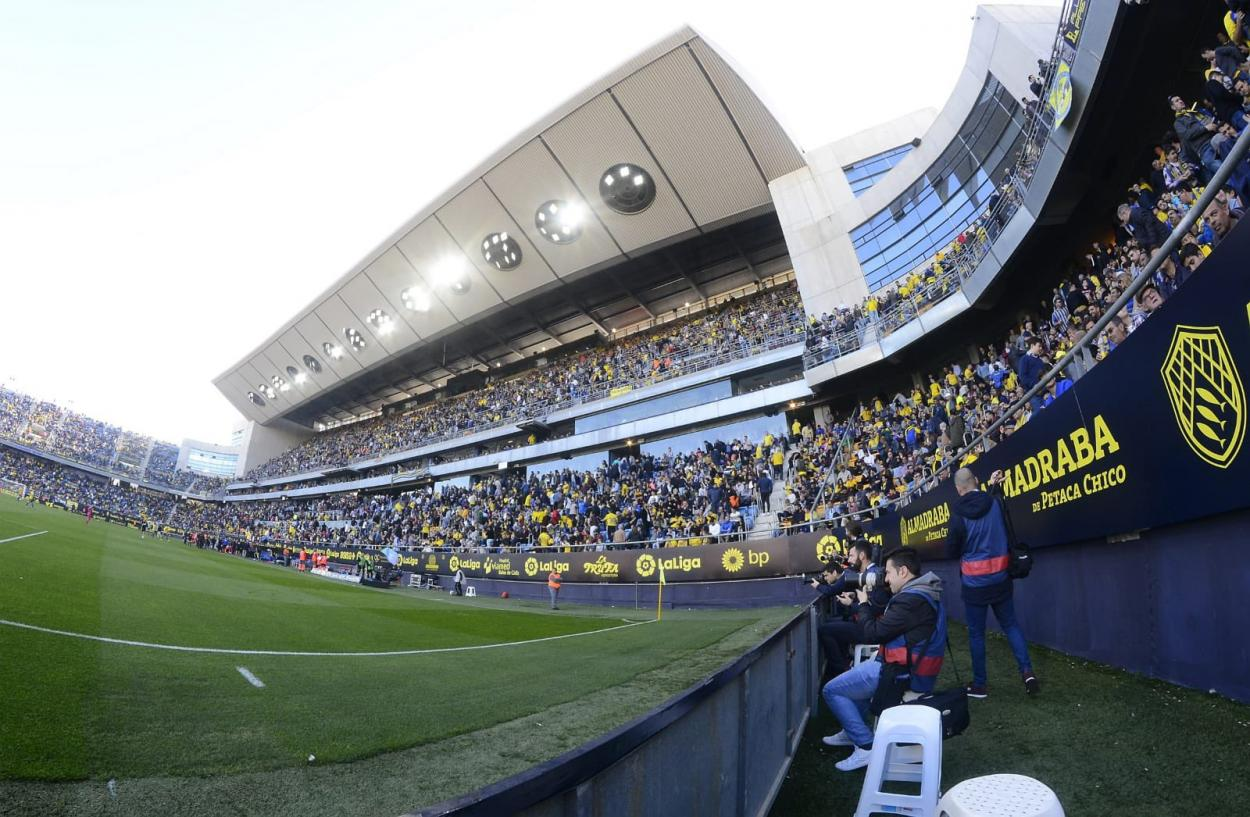 Twitter: Cádiz Club de Fútbol oficial