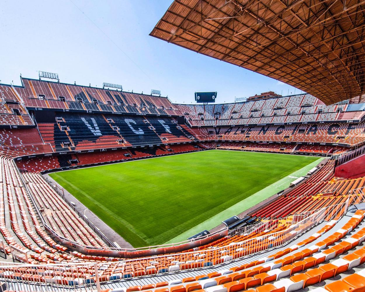 Twitter: Valencia CF oficial