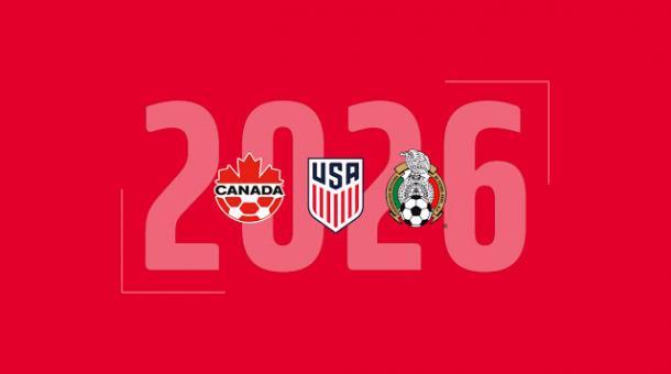 Cartel de United 2026. Fuente: United 2026